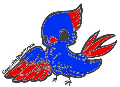 Birdy Bird For Sale by Kaixa524