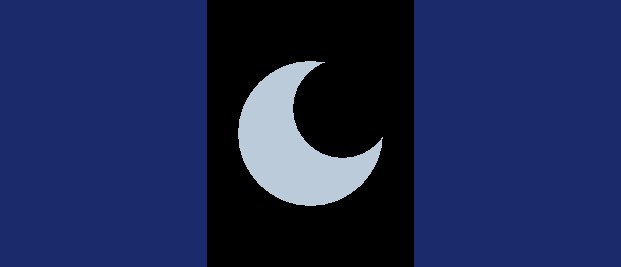Lunotopia Flag  (2013) by Roger334