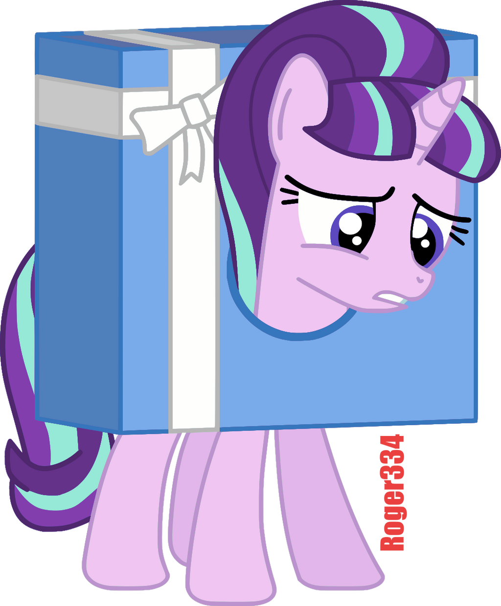 One Special Gift by Roger334