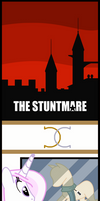 The Stuntmare