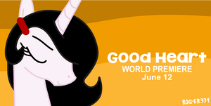 Good Heart (Premiere Poster)
