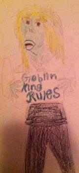 Goblin King Rules