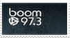 Boom 973 Fan Stamp by SparklyHell