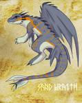 Desert Wraith (Saharan Subspecies) - HeadCannon