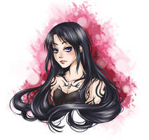 [C] Marienna by Umesshi