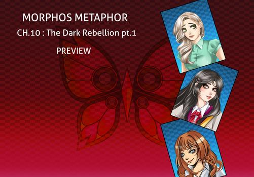 [MM] Chapter 10 : The Dark Rebellion pt.1