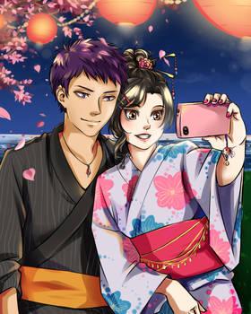 [MM] Tanabata 2015