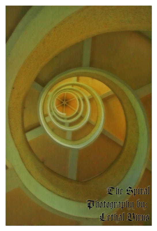 The Spiral by LethalVirus