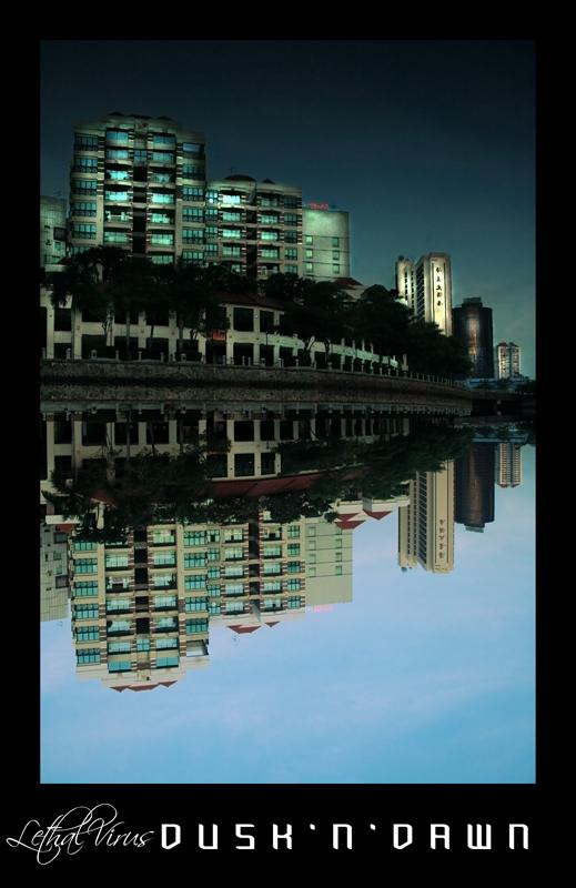 Dusk N Dawn by LethalVirus