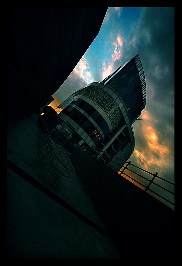 Urban Trojan by LethalVirus