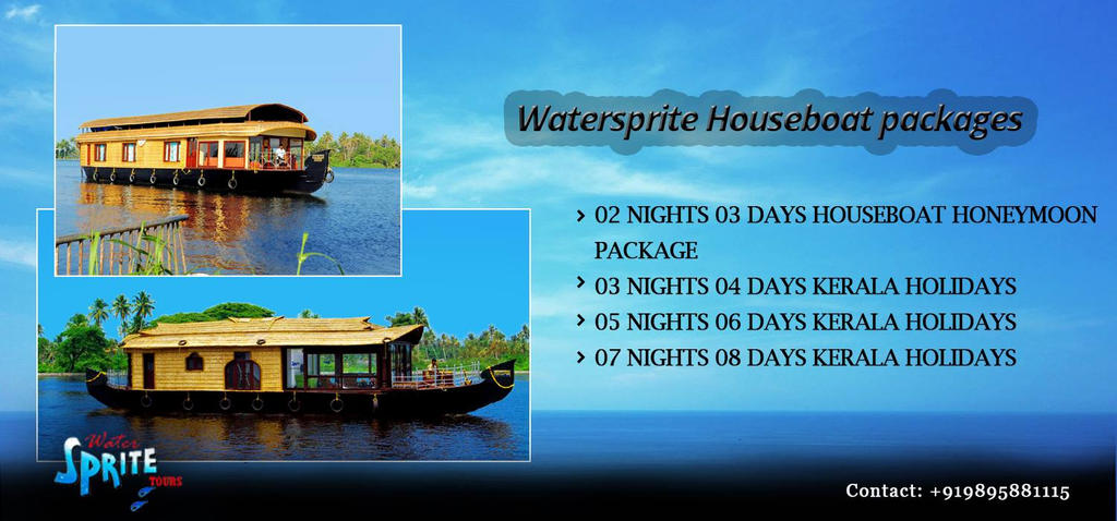 Kerala tour packages by sobinmicheal