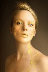 Pure Gold by Muse1908