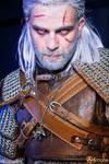 Geralt of rivia / Geralt de riv