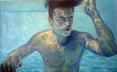 Underwatersomething by Valerie-V