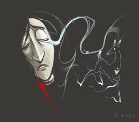 Always by Fluro-Knife