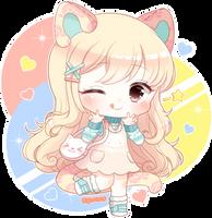 R: Seraphy-chan by oyanko