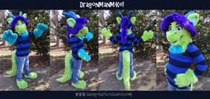 DragonManMike