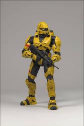 Gold Rogue armor