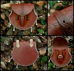 Pagan belt bag