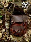 Adventurer bag 1