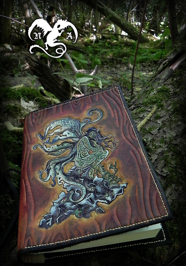 Faeries book by Noir-Azur