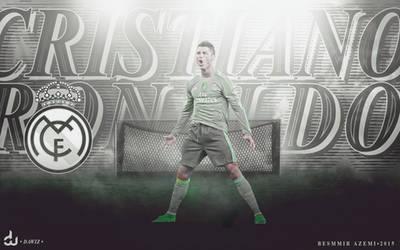 Cristiano Ronaldo Wallpaper V1