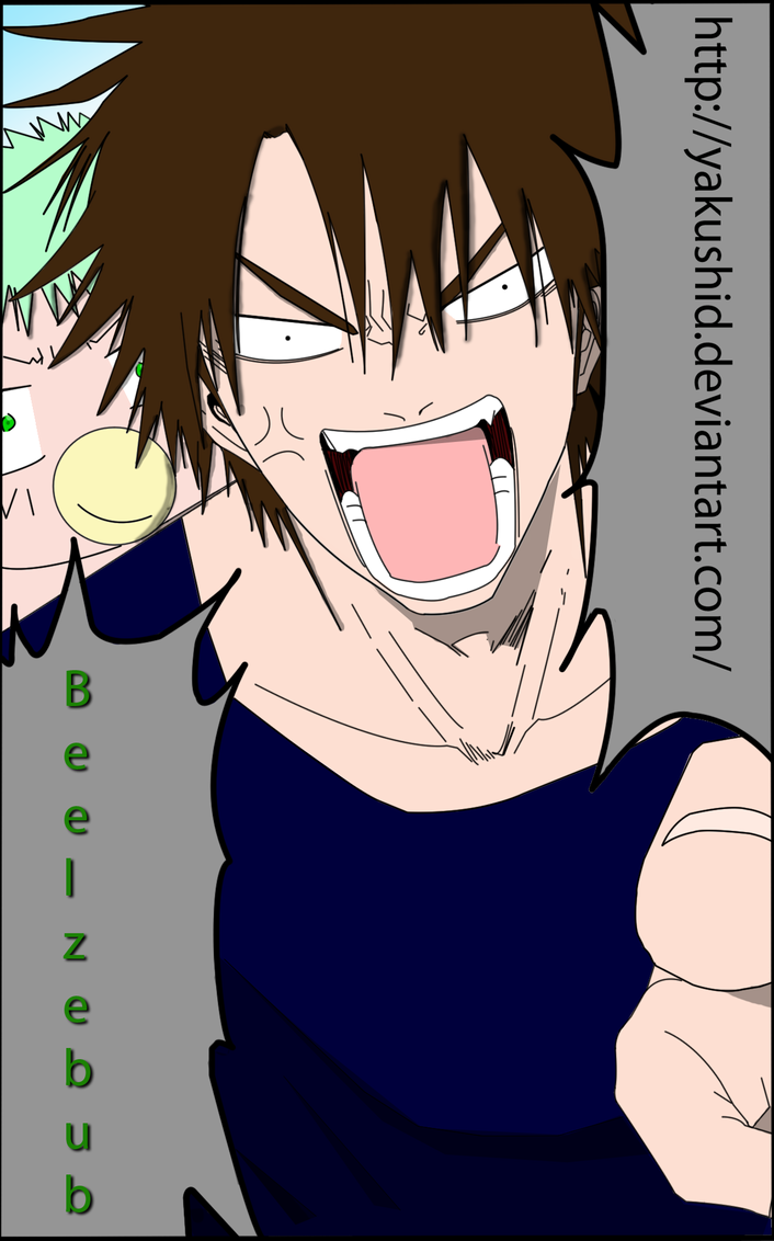 oga coloring pages - photo#36