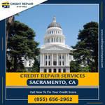 Credit Repair Sacramento, CA