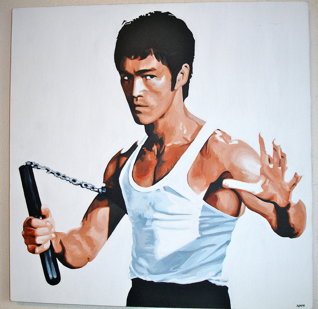 Bruce Lee Wallpaper Enter The Dragon Bruce lee wallpaper return of