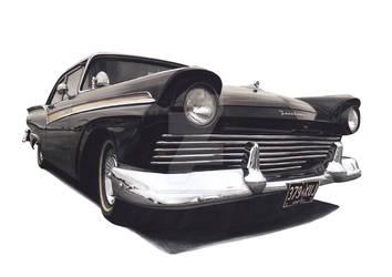 1957 Fairlane