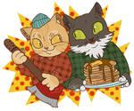 Timbercats