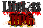 Lifeless RPG Logo