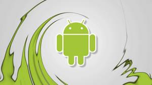 Android Light Wallpaper