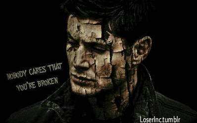 broken by IncyVortex