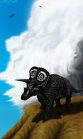 Cretaceous Thunder
