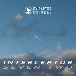 Track Art for Interceptor Seven-Two by MicrocosmicEcology