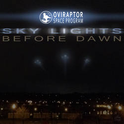 Sky Lights Before Dawn by MicrocosmicEcology