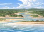 MN Shore of Cretaceous Western Interior Seaway