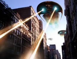 Trilobites Invade New York
