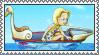 Julie stamp