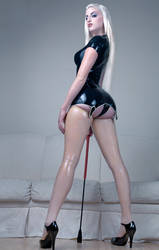 Domme Fatale by S-U-B-L-I-M-E