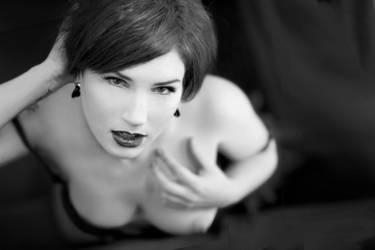 Noir by S-U-B-L-I-M-E