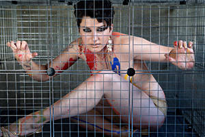 Caged by S-U-B-L-I-M-E