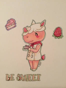 Merengue ACNL