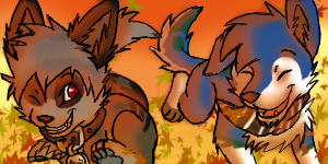 Fall Icons With Dead-Kit by xxDiamondDogxx