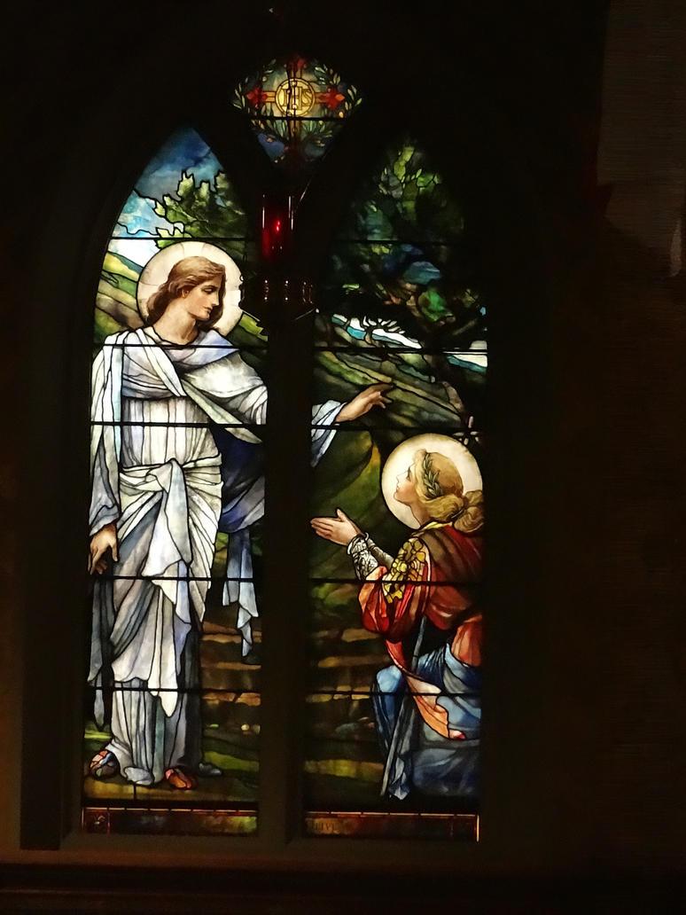 Heavenly Sent by evans96911