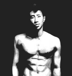 Jay Park by Laaury