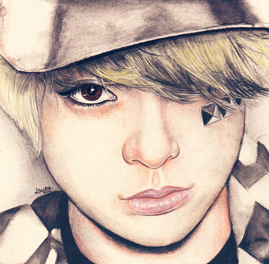 Amber Liu by Laaury on DeviantArt F(x) Amber Red Light
