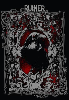 the Raven by CongkakCulas