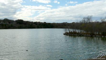 Lake by CitizenOfZozo